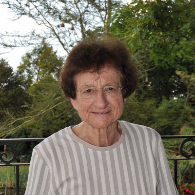 Anne Pappenheim